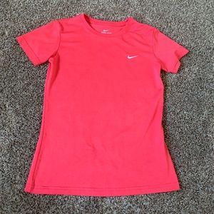 Women's Nike Shirt Great Condition DriFit XS Pink